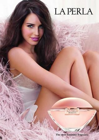 LP in Rosa - A4 INTER ad Visual