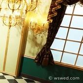 台中婚紗華納婚紗攝影頂級婚紗禮服 (9)