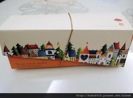 【體驗文】天鵝脖子街的高纖低油低糖健康下午茶~布拉點心盒